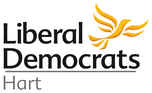 New Hart Local Party logo (Leo Evans)